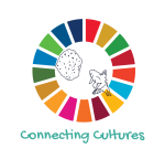 Connecting Cultures Logo