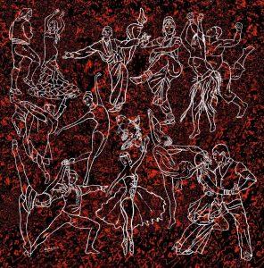 El Baile de las Culturas