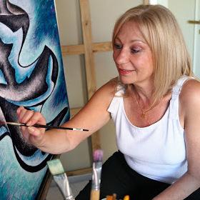 artistas arte solidario donacion ong ngo connecting cultures diversidad funcional